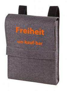 Tasche FREIHEIT: un-kauf-bar.de